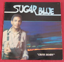 SUGAR BLUE   LP ORIG FR CROSS ROADS