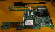 GENUINE HP PAVILION DV1000 MOTHERBOARD AND MORE PARTS