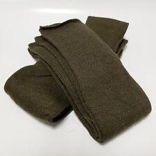 2 Surplus U.S. Army Wool Scarves