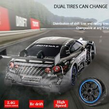 RC 1/16 4WD RC Drift Racing Car  2.4G Off Road Radio Remote Control Vehicle Toy