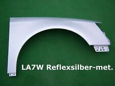 VW Passat 3C KOTFLÜGEL RECHTS/LINKS NEU LACKIERT IN REFLEXSILBER LA7W 05-10