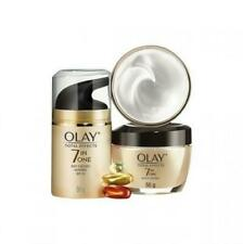 Duo Olay Total Effect 7in1 Normal SPF15 Cream+Night Cream reduces wrinkles 50g*2