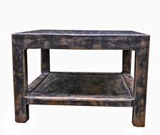chinesische möbel asien couchtisch gebraucht massivholz couchtable antik tisch