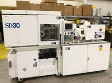 Sumitomo 30 Ton Injection Mold Machine Sd30 Used 72431