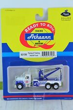 Athearn 93156 Mack B Tow Truck Wrecker Flying A 1:87 Scale HO