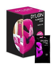 Dylon 350g Machine Fabric Dye - Buy Any Machine Dye Get One Hand Dye Free