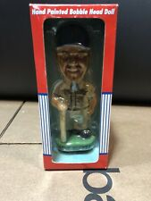 MIKE PIAZZA GENUINE HAND PAINTED BOBBLE HEAD DOLL COLLECTIBLE SERIES NEW IN BOX