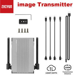 Zhiyun Image Transmission Module Transmount Transmitter for Weebill S Gimbals