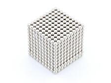 Neocube 1000 billes 5Mm - Jeux créatif anti stress