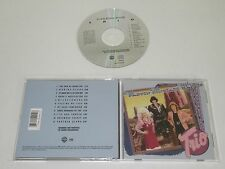 EMMYLOU HARRIS/LINDA RONSTADT/DOLLY PARTON/TRIO(WARNER BROS. 9 25491-2) CD ALBUM