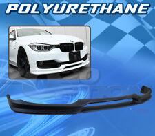FOR BMW F30 3 SERIES 12-15 320 328 335 T-D FRONT BUMPER LIP BODYKIT POLYURETHANE