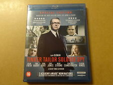 BLU-RAY / TINKER TAILOR SOLDIER SPY (TOM HARDY, COLIN FIRTH)