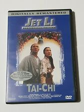 Tai-Chi - Jet Li / Masterpiece Edition / Digitally Remastered