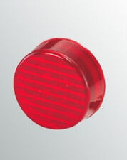 """LED 2.5"""" RED Clearance Marker LED TRUCK TRAILER BOAT RV"""