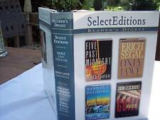 Select Editions Reader's Digest Five Past Midnight