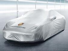 Porsche 911 (991) 2012-2016 Outdoor Car Cover. Genuine Porsche OEM Part.
