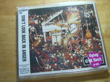 Oasis - Don´t Look Back In Anger  [CD MAX]  JAPAN OBI