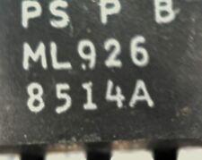 Ml926 Control Remoto Receptor Con momentáneo Salidas 8 Pin Dip