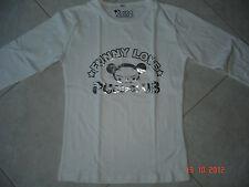 T-shirt blanc PUCCA – 14 ans
