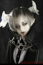 Bjd 1/3 Doll vampire Heliot SO Dream Ripper vampire FREE FACE MAKEUP+FREE EYES