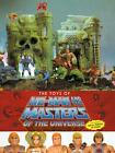 The Toys of He-Man and the Masters of the Universe | Val Staples (u. a.) | Buch