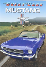 GREAT CARS-Great Cars: Mustang  DVD NEW