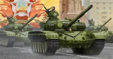 Trumpeter 1/35 T-72A MOD 1983 MBT  #9547 #09547 *New RElease*