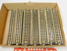 ar512-2 #35x MÄRKLIN H0/ 00/ AC piezas de Vía Recto M PISTA 3600/800/