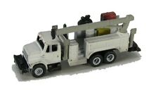 Z Scale I Class Maintenance of Way Truck Kit by Showcase Miniatures (4003)