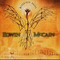 Misguided Roses - Music CD - MCCAIN,EDWIN -  1997-06-24 - Atlantic - Very Good -