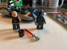 Lego Star Wars Mandalorian Speeder 75022 - Clone Wars