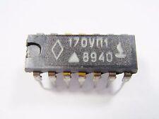 170up1 analog Op-Amplifier IC CIRCUITI #o13