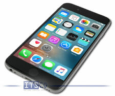 SMARTPHONE APPLE IPHONE 6 A1586 APPLE A8 2x1.4GHz 1GB RAM 64GB SPEICHER WLAN 4G