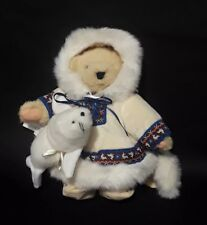 MUFFY VANDERBEAR-MUFFY OF THE NORTH-FROM 1994-Limited Edition