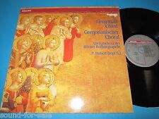 Hubert Dopf, Choralschola / Gregorian Chant, Gregorianischer Choral - LP
