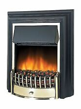 Dimplex Cheriton Freestanding Flame Effect Electric Fire CHT20