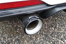 orig. BMW M Performance Endrohrblende Carbon 5er F10 F11 6er F06 F12 F13