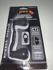 Lew's Custom Speed Shop - Aluminum Handle Kit 95mm Handle  CSBAHCC