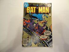 Batman #286 (Apr 1977, DC) 2.5 GD+!!! LOOK!!! Joker Cover and App!!! Great Buy!!