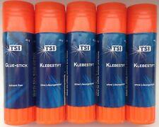 5x Klebestifte 40g Leim Kleber Klebstoff # TOP Qualität # Glue Stick Klebestick