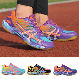Non-slip Badminton Sports Running Shoes Indoor Sport Shoes Outdoor Walking Shoes