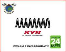 D8G Coppia molle ammortizzatori Kyb Post SKODA ROOMSTER Diesel 2006>