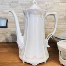 Tirschenreuth Baronesse Veronique große Kaffeekanne 1,5 Liter, sehr gut