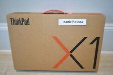 """Lenovo ThinkPad X1 Yoga Gen 4 Laptop,i7-10510U,16G,512G SSD,14""""WQHD,3yr warranty"""