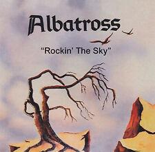 CD ALBATROSS - Rockin The Sky / US Hard Rock 1975 / Southern Rock