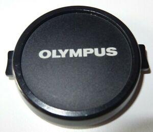 Genuine Olympus OM 43mm Clip-on Front Lens Cap