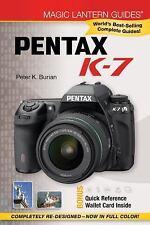 Magic Lantern Guides: Pentax K-7