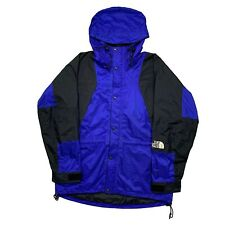 Men's Vintage The North Face Mountain Light Goretex Hooded Jacket Large/XL/XXL