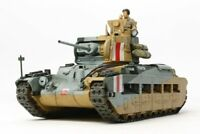 Tamiya 1/48 Military No.72 British Infantry Tank Matilda Mk.III / IV 32572 Japan