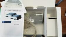 Bosch VIP X1 CCTV Video IP Network Server